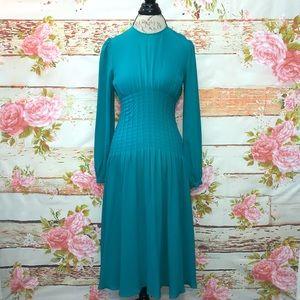 NEW! Michael Kors Collection Silk Dress